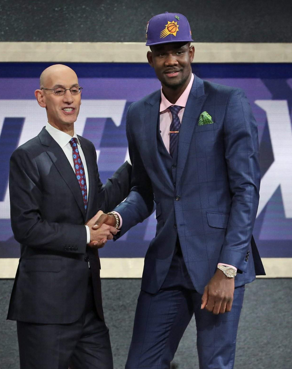 nba draft suits 2018 an exhaustive ranking by evan t