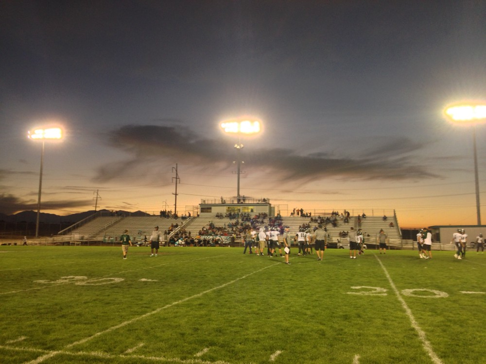 CIF-Southern Section Football Polls Released - In the Dirt ...