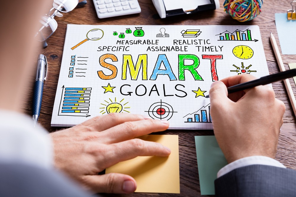 Why SMART goals miss half the point - The Startup - Medium