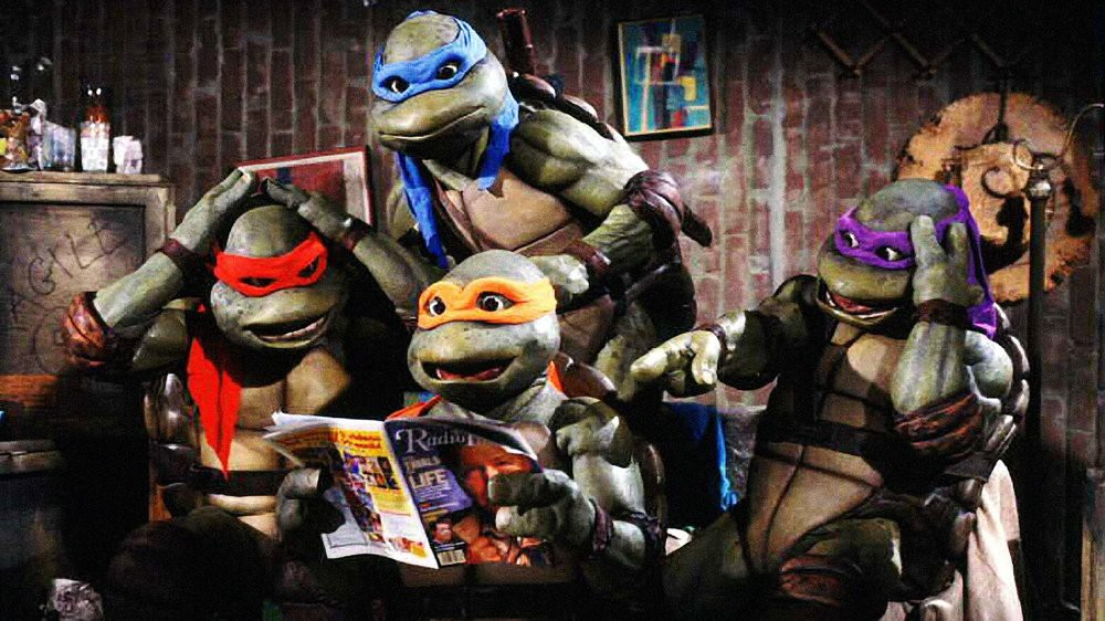 Exploring The Minds Of The Teenage Mutant Ninja Turtles An Unnecessary Treatise On Character Development By Rik Worth Fanfare Medium