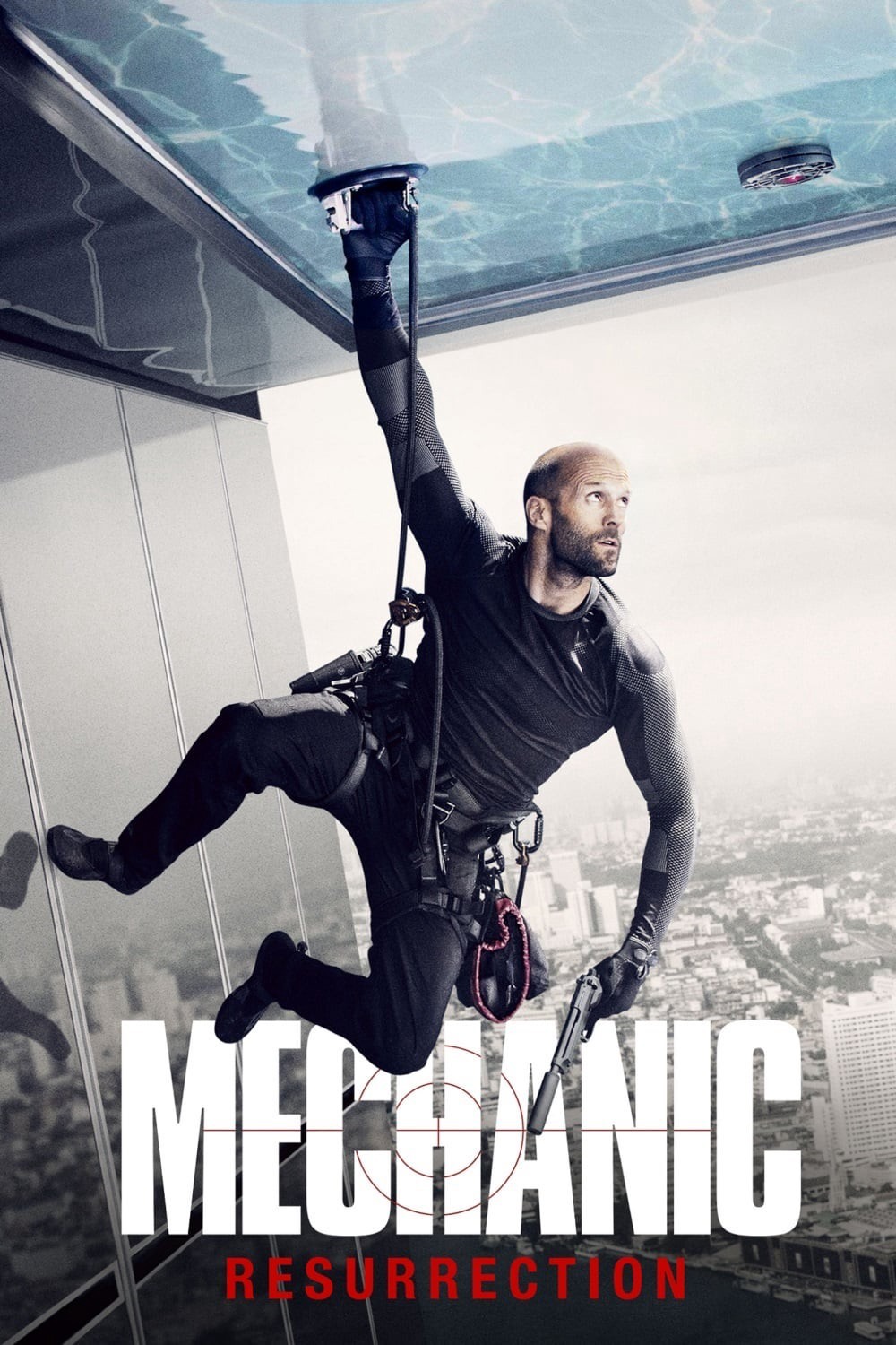 watch the mechanic resurrection online free hd
