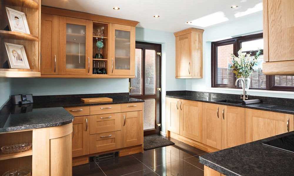 How To Clean Wooden Kitchen Cabinet By K B Cabinet Medium