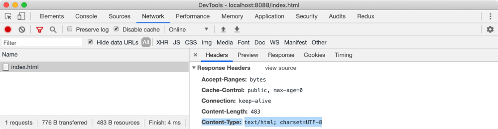 How the browser renders a web page? — DOM, CSSOM and Rendering
