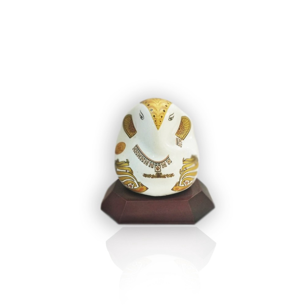 The Benefits Of Keeping A Ganesh Idol In Your Car Dashboard By