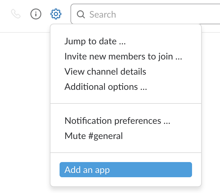 Using GoCD and Slack Incoming WebHooks to post your releases to a