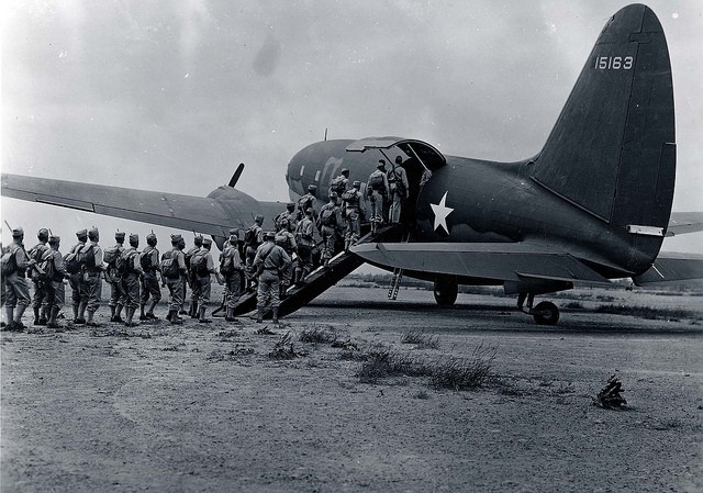 Ghost Flight: The 1958 Virginia Air Force crash that according to