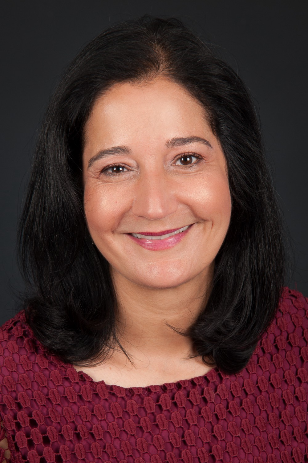 Headshot of Dr. Anne-Marie Balzano. Ari Betof and Kelsey Vrooman announced that Dr. Anne-Marie Balzano will be joining Mission & Data as Senior Governance Strategist,