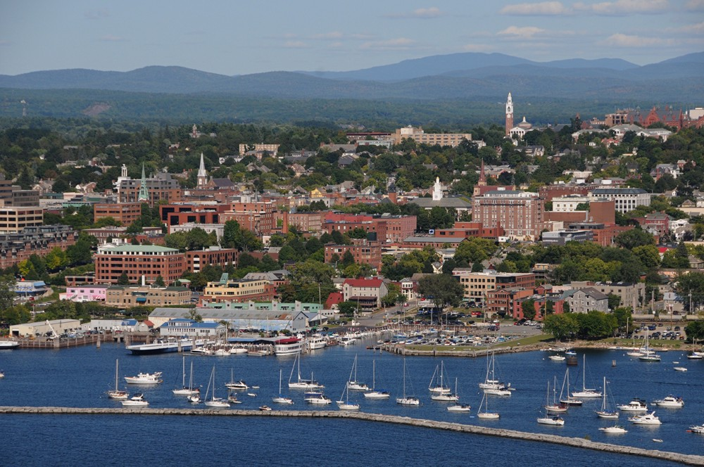 Great Runs In Burlington And Vicinity By Julie Champagne