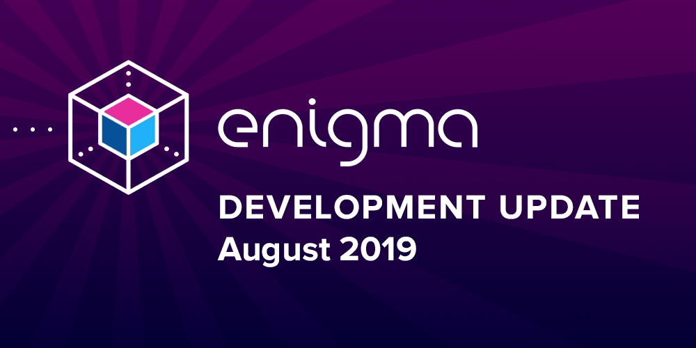 ENG Enigma coin