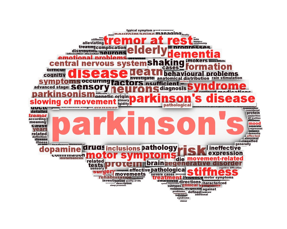 Head over Heels: detecting Parkinson's disease from