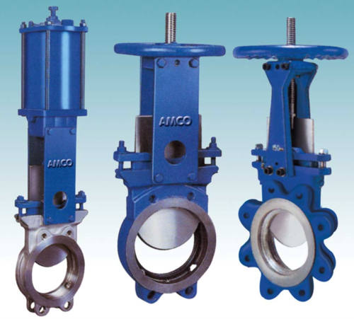 knife gate valve market witnessed a total consumption of 464.5 thousand units in 2018.