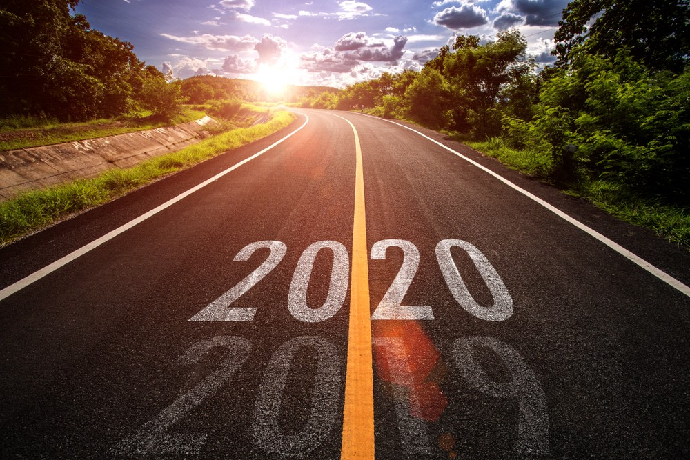 is 2020 the end of the decade