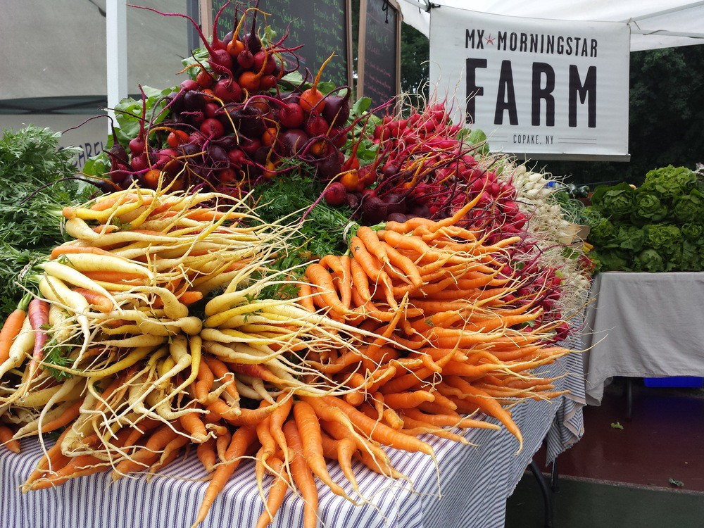 On Strengthening Local Agriculture With Mx Morningstar Farms By Foodshed Io Foodshed Io Medium