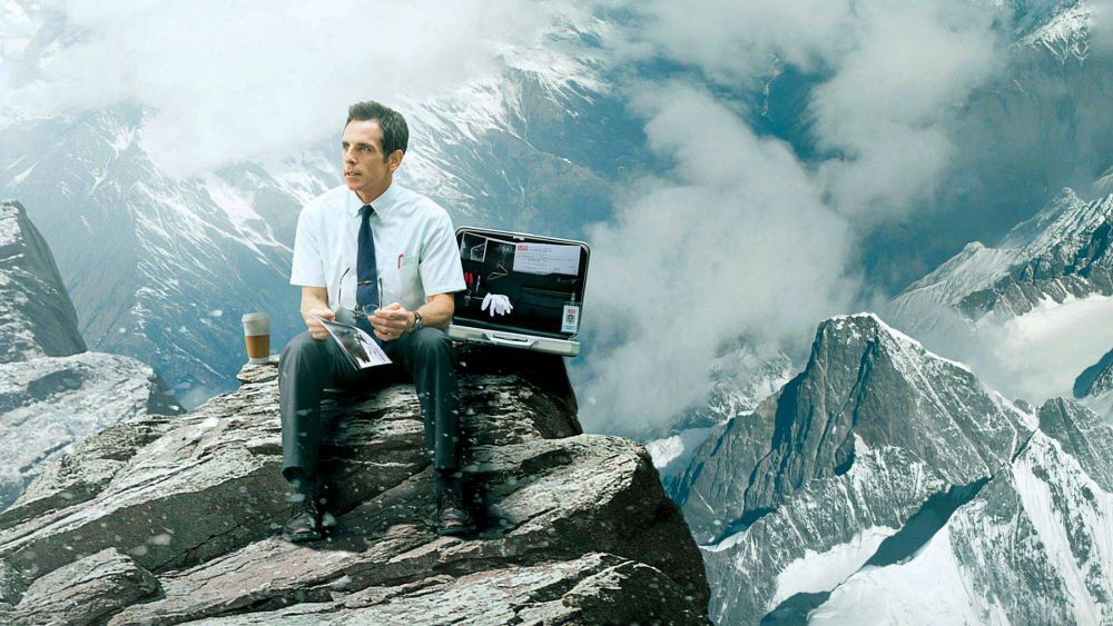 The Secret Happiness Of Walter Mitty An Argument Of Attitude By Ryan Kelly Medium