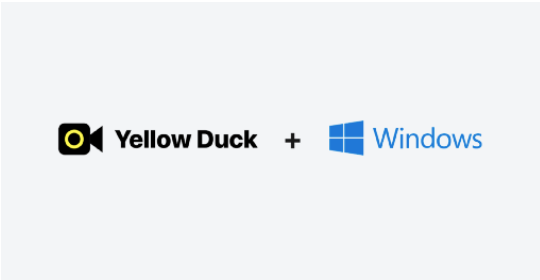 How to use Yellow Duck on Windows