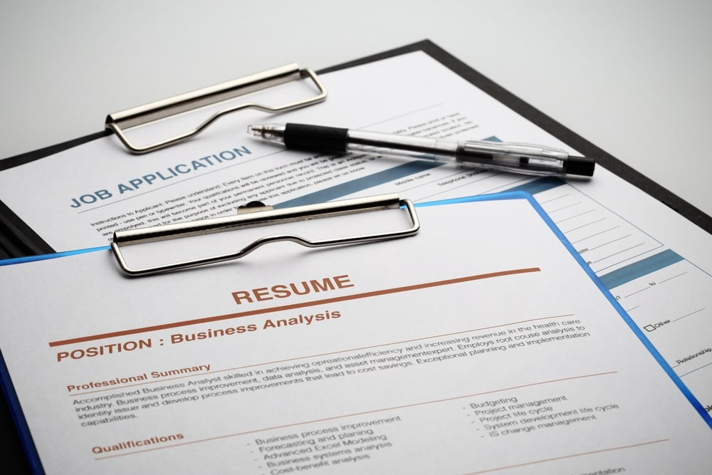 How To Write A Resume Summary Statement By Cv Simply Medium