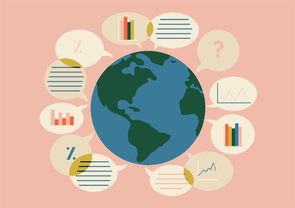 How critical thinking and statistics can help us make sense of
