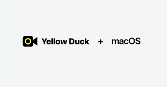 How to use Yellow Duck on Mac OS