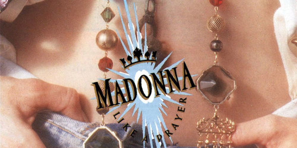 Madonna's Like A Prayer: 30th Anniversary Celebration