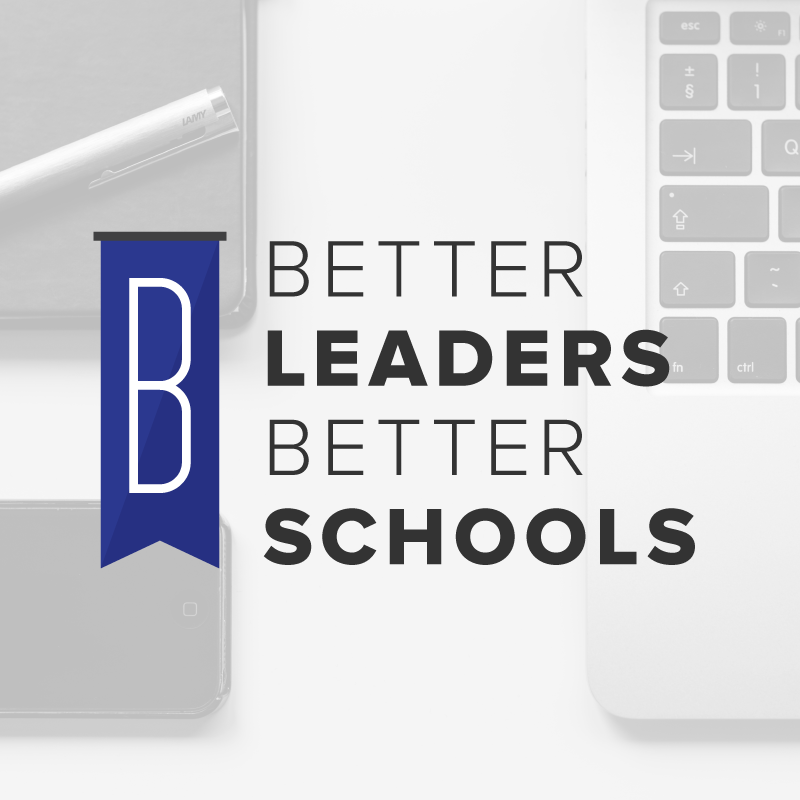 Better Leaders Better Schools' 2018 Letter to the BLBS Tribe