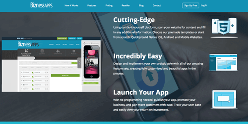 The Best Low- and No-Code Mobile App Development Platforms