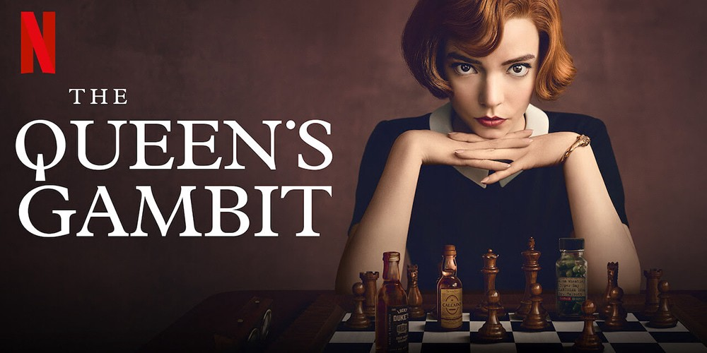 Why 'The Queen's Gambit' Is No.1 Netflix Show | by Ashish Nishad | The  Innovation | Nov, 2020 | Medium