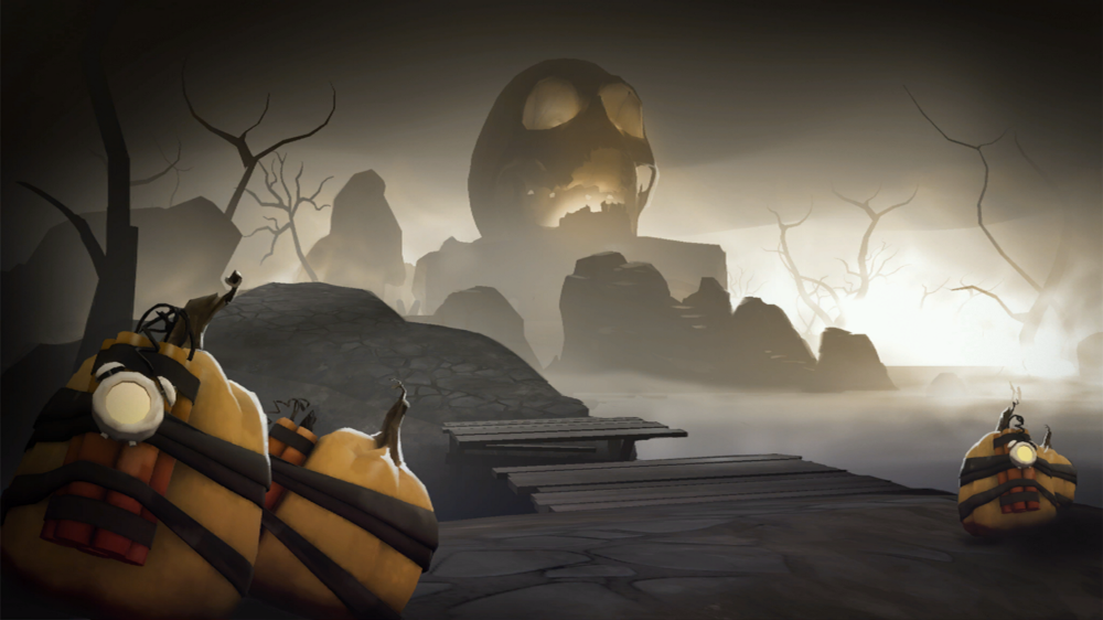 The Magic of Halloween in Team Fortress 2 (2018 SPOOK-TOBER SPECIAL)