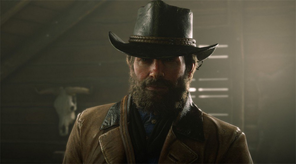 The Name of the Game: How the West Was Named in Red Dead Redemption 2
