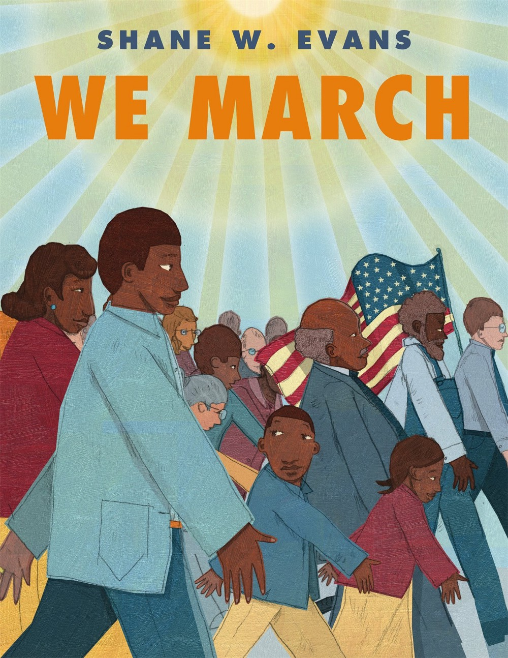 Black Power: 47 Children's Books on Black Activists, Innovators, and
