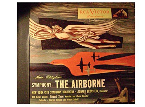 The Airborne Symphony from the 1940s