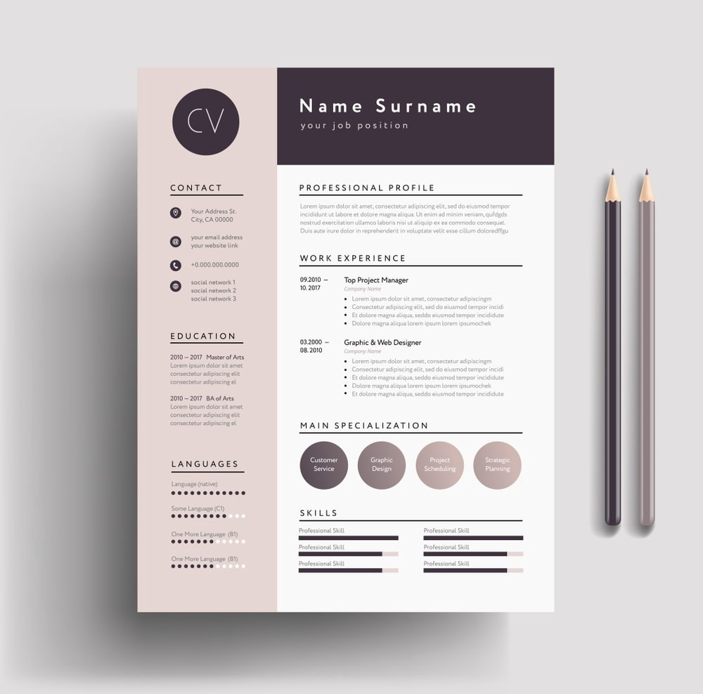 What Are Some Of The Most Impressive Resumes Ever By Cv Simply Medium