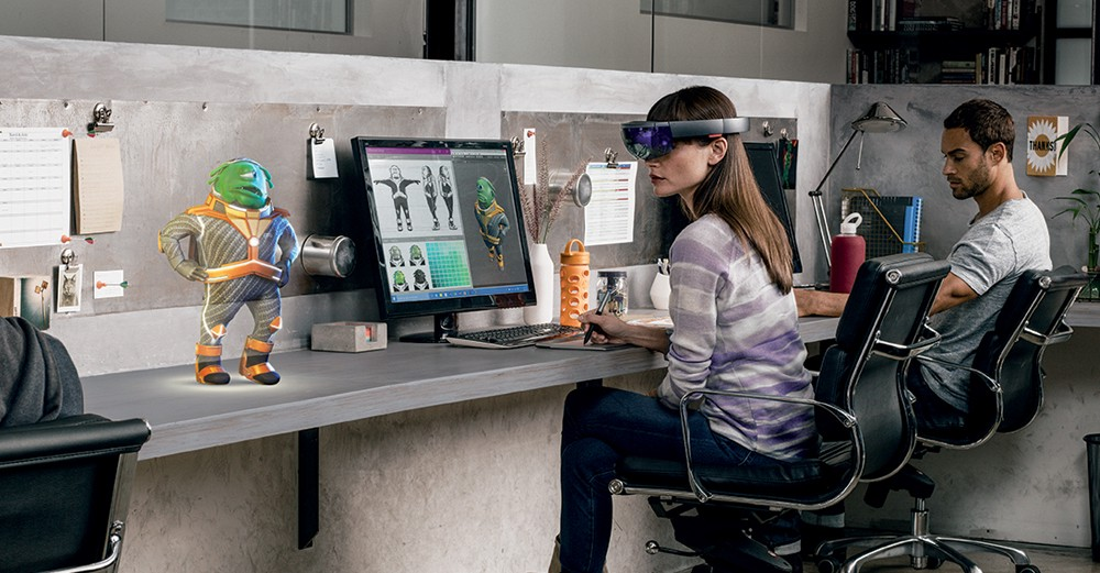 Designing Windows Mixed Reality. Guidance for immersive and