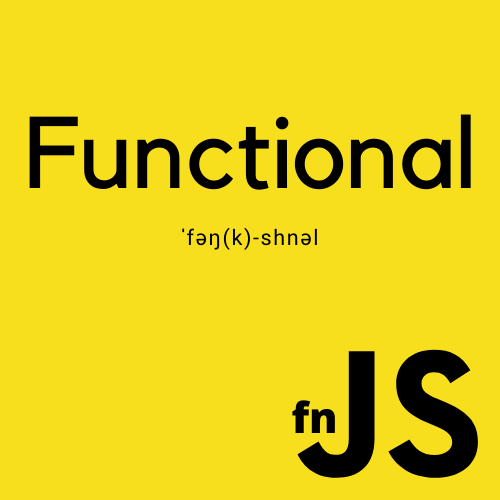 Functional programming in Javascript