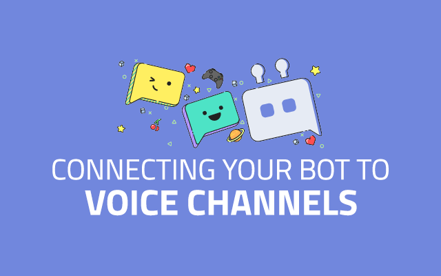 Connecting your Discord Bot to Voice Channels with Java and JDA