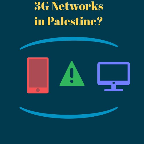 Facts About Palestine (3G Network)