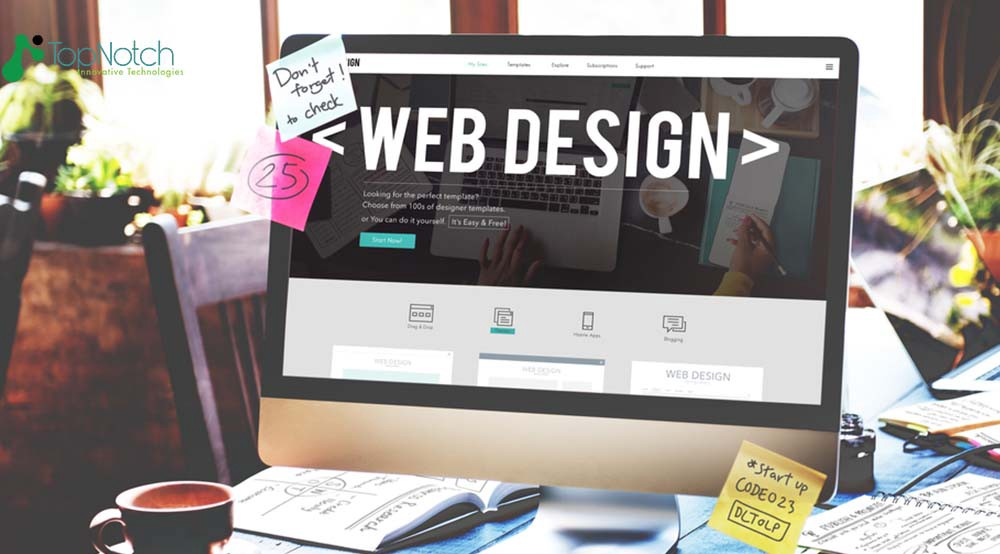 How Can I Learn Web Design Many People Have Come To Me And Asked By Topnotch Smm Medium