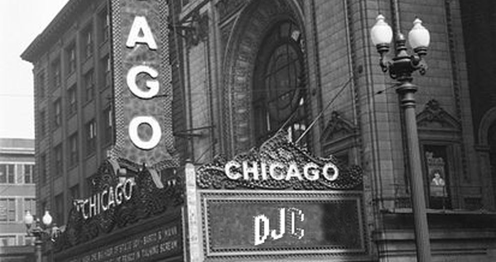 Black Music in Chicago: 100 Years of Innovation & Influence