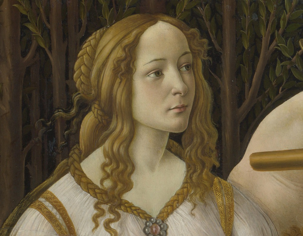 How To Read Paintings: Venus and Mars by Sandro Botticelli   by Christopher  P Jones   Medium
