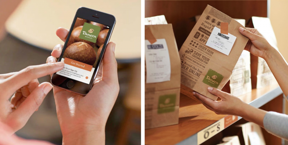 What Associations Can Learn From the Panera App - Clowder