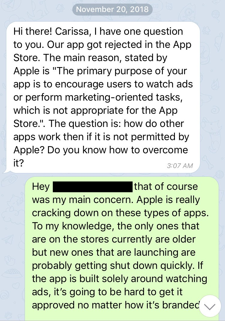 Apple, Here's How to Eliminate Unethical Apps & Ideas