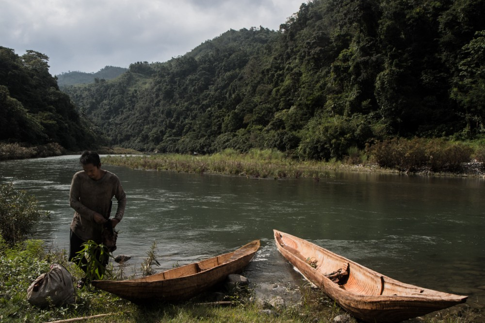 Agos river: Where life flows for the Dumagat people