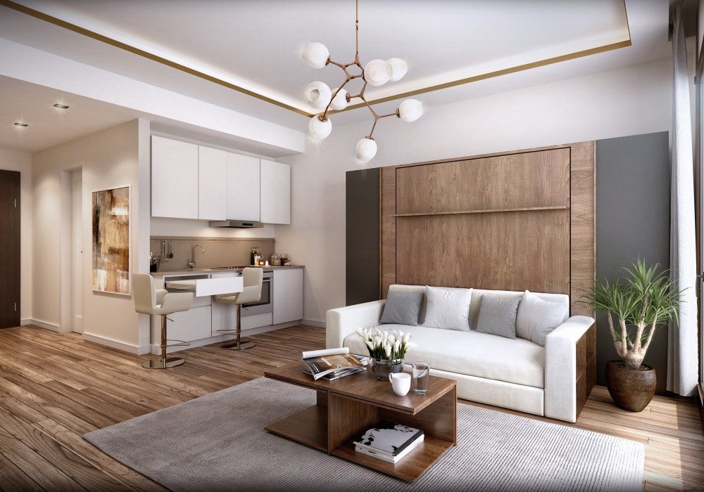 4 Tips To Arrange Furniture In An Apartment - cresto india ...