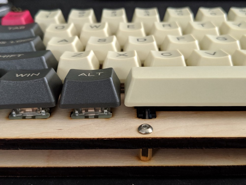 My first DIY keyboard - Kristian R  Brasel - Medium