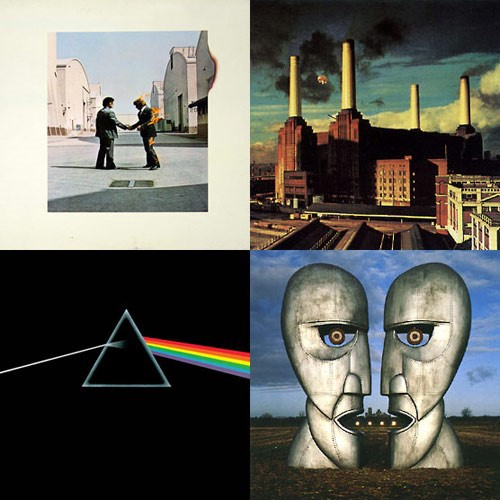 Into the Storm — The Story of Pink Floyd's Iconic Album Art