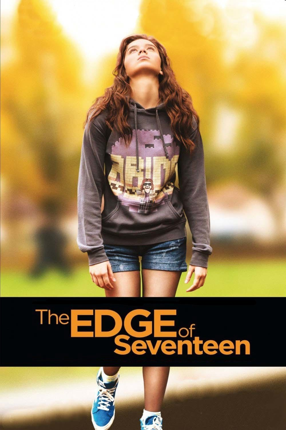 watch the edge of seventeen free