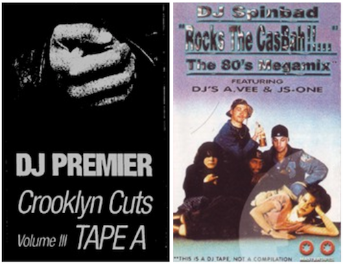 Street Dreams: How Hip-Hop Mixtapes Changed the Game