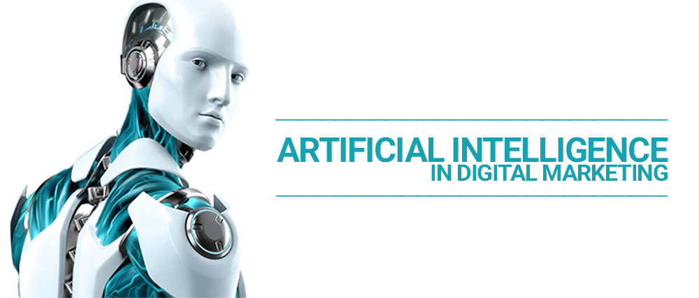 How Is Artificial Intelligence Revolutionizing The Future Of Digital Marketing?
