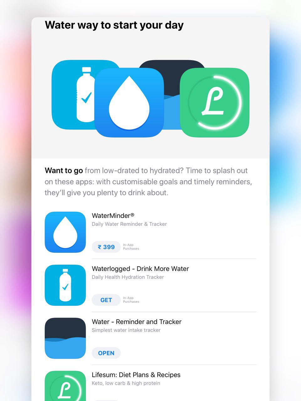 We built an app in 12 days and it's up and running in the AppStore