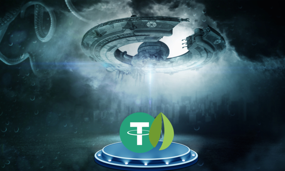 {filename}-Bitfinex And Tether With Conspiracy Manipulating The Market