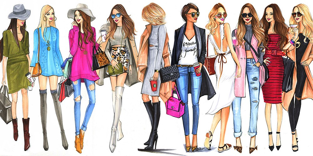 What Is The Future Of Fashion Blogging In India By Tashiara Best Fashion Blogger India Medium